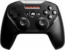 SteelSeries Nimbus+ PLUS Wireless Gaming Controller - Rechargeable - iPhone iPad