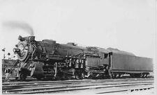 N471 RPPC 1950? CNJ CRR NJ JERSEY CENTRAL RAILROAD ENGINE #910