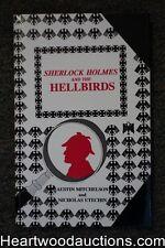 Sherlock Holmes and the Hellbirds by Austin Mitchelson - High Grade