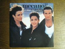 MECANO 45 TOURS FRANCE EL BLUES DEL ESCLAVO