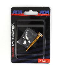MDR Motocross Fuel Mixture Screw - Suzuki RM RMZ (4 Stroke Only) - Gold