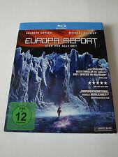 Europa Report - Sind wir alleine? (Blu Ray)