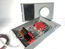MILBANK CE1313 CECHA  600VAC TRANSFORMER METER SOCKET 20A NEW W/ Harness, C159