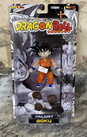 2005 Dragon Ball GT Trilogy GOKU DBZ Jakks Pacific Dragon Ball Z RARE NEW kid