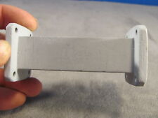 Waveguide WR-75 Ku-band Transmit Reject Filter Smooth Cover x Cover Grooved<122>