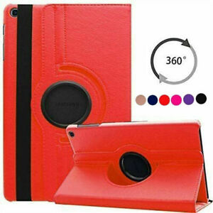 """For Samsung Galaxy Tab A7 10.4"""" 2020 T500/T505 PU Leather Flip Smart Case Cover"""