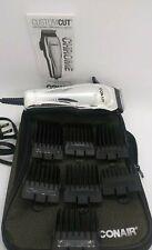 BRAND NEW CONAIR DELUXE  CUT HAIR CUTTING MODEL HC201 .