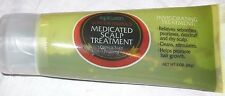 Epicuren Medicated Scalp Treatment Shampoo Relieves Dandruff Dry Scalp HTF 3 oz