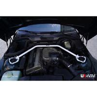 02-08 BMW E85 Z4 ROADSTER ULTRA RACING 3-POINT FRONT UPPER STRUT TOWER BAR BRACE