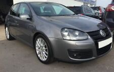 04-08 VW GOLF MK5 GT TDI 140 BHP 2.0 TDI 6 SPEED GREY LA7T BREAKING WHEEL NUT *