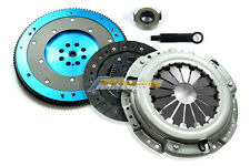 FX CLUTCH KIT+ALUMINUM FLYWHEEL fits HONDA ACCORD PRELUDE ACURA CL F22 F23 H22
