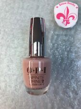 Opi Infinite Shine Nail Polish Lacquer Color Don't Ever Stop! Isl70
