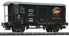 """Liliput L224806 Bierwagen """"Porter"""" mit Bremserbühne DRG Ep.II H0 1:87 NEU & OVP"""