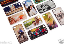 Custom Picture Case iPhone 4 5 5S 5C 6 6 Plus Galaxy S3 S4 S5 S6 iPad Pro & Mini