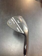 MIZUNO MP -T5 58.12 WEDGE BLACK