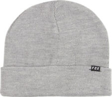 Fox Racing Machinist Beanie (Heather Gray)