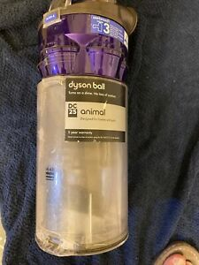 Dyson DC25 Ball Vacuum Canister Cyclone Dust Bin Assembly