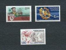 FRANCE - 1984 YT 2306 à 2308 - TIMBRES NEUFS** MNH LUXE
