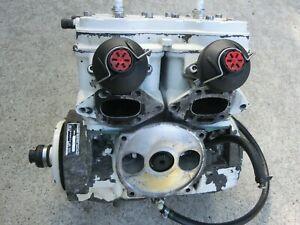 SEADOO 787 800 ENGINE XP SPX GTX GSX MOTOR BLOCK SPEEDSTER challanger