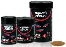 Aquatic Nature Tropical Fish Food Energy S - 190ml / 80g