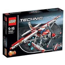 LEGO Technic Löschflugzeug (42040) - EOL - Neu und OVP