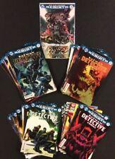 BATMAN DETECTIVE COMICS #934 - 975 Comics DC Rebirth 934 SIGNED Eddy Barrows NM