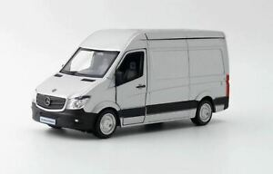 Mercedes Sprinter Van Model - 1:32 Scale Diecast