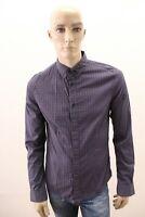 Camicia GUESS LOS ANGELES Uomo Chemise Shirt Man Taglia Size M