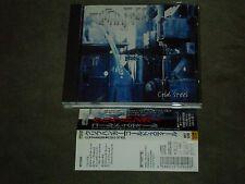 Cliffhanger Cold Steel Japan CD Dutch Progressive