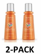 ColorProof HEATPROOF Anti-Frizz Blow Dry Creme 2 oz. *2-PACK* New! Free Shipping