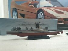 ATLAS EDITIONS - 1942 SURCOUF - SMALL SCALE MODEL - U BOAT COLLECTION