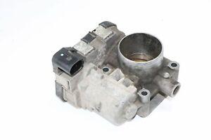 FIAT 500 312 1.2 Throttle Body 55192786 Petrol 51kw 2009