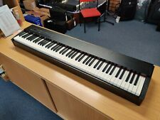 More details for roland f-20 digital piano (for parts or repair - new pcb needed)