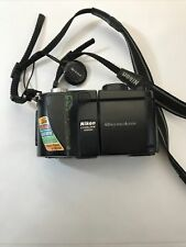 NIKON COOLPIX 4500 Camera Battery But No Cords Or Card GUARANTEED!