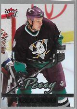 05/06 Fleer Ultra Rookie RC Corey Perry 253 Ducks