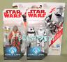 """FLAMETROOPER & C'AI THRENALLI Star Wars 3.75"""" Figure 2018 Last Jedi Exclusives"""