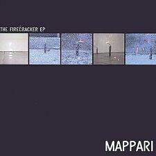 The Firecracker EP 2003 by Mappari