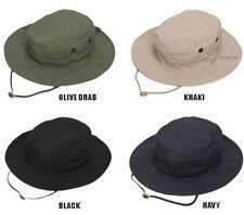TRU-SPEC GEN 2 Boonie Hat Headwear - Poly Cotton Ripstop - FAST FREE SHIPPING
