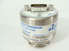 MKS 901P 901P-11040 Piezo Loadlock Vacuum Pressure Transducer NW16 KF16 Flange