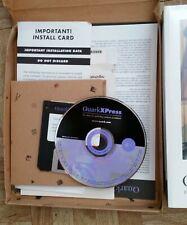 QuarkXPress for Windows 4.1, Publishing Software