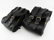 98 99 00 01 02 03 04 Suzuki Intruder VS 800 VS800 Saddlebags Side Bags Saddle