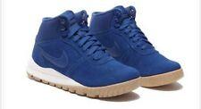 Nike HOODLAND SUEDE TAGLIA UK 5 EU 38.5 NUOVO IN SCATOLA