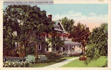COMMUNITY HOUSE CITY PARK CLEARWATER, FLA. Mrs F Sage had baby girl Dec 28, 1947