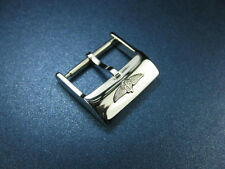 New 20mm BREITLING Stainless Polish Tang Buckle 20 mm Tongue x1