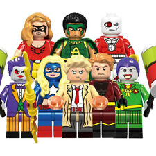 Action Figures Building Blocks Comics SuperHeroes New Small Toys Games Movie TV