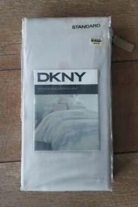"""DKNY """"Mirage"""" Standard/Queen Pillow Sham"""