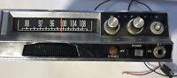 VINTAGE HEATHKIT RADIO CR-1000A STEREO FM RADIO ANTENNA