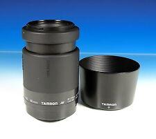 Tamron AF 4.5-5.6/80-210mm objetivamente lens objectif Minolta AF - (101266)