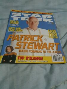 Star Trek monthly 70