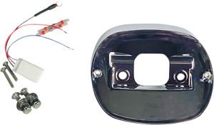 TL-BASE99-C Taillight Baseplate for Harley-Davidson